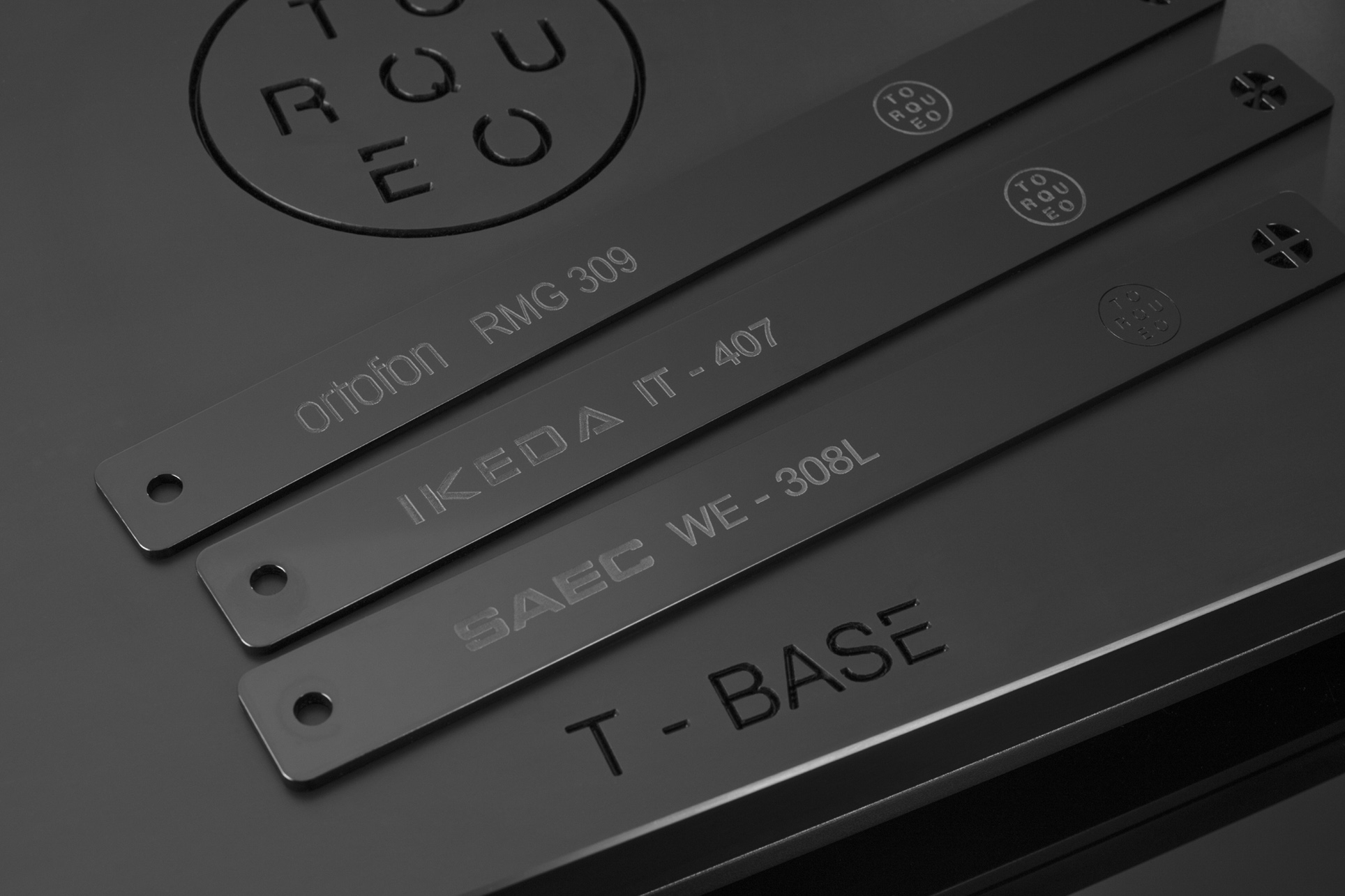 TORQUEO T-BASE 3