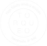 Torqueo Audio