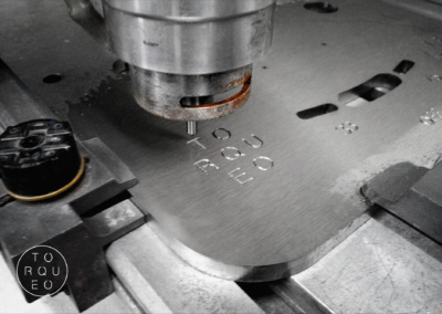 ENGRAVING PROCESS